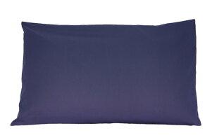 枕カバー/紺/ネイビー