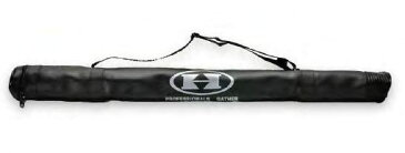 ◆ハイゴールド・少年用バットケース2本入 HBC-50S