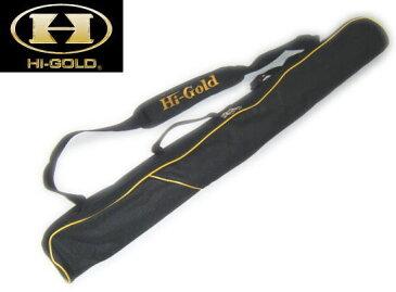 ◆ハイゴールド◆バットケース/1本入◆ナイロン製◆HBC-C310