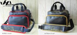 ハタケヤマHATAKEYAMAミニショルダーバッグ2020年展示会限定品BA-MC20カーボンクロス素材納期プラス1日で刺繍OK日本製送料無料