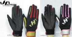 ハタケヤマHATAKEYAMA防寒手袋ウインタートレーニング手袋両手用野球用MG-W202020年受注会限定品