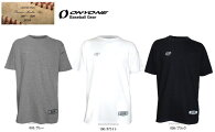 オンヨネONYONEBBCポケットTシャツ全国100着限定モデル68野球ウェアOKJ90431【秋冬春】