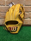 ウィルソン硬式内野手用サイズ6WTAHWQ59T
