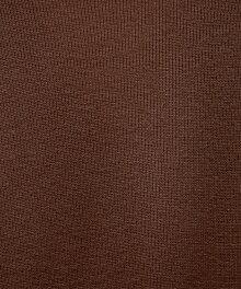 BASEMENTonline2019AWレディーストップスカシュクールニットカットソー無地長袖シンプルVネックドルマンドルマンスリーブ【宅配便】