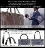 ビジネスバッグビジネスバックビジネス鞄メンズブリーフケースメンズバッグトートバッグメンズレザー人気キャンバス防水3wayB4Y-0010-N3