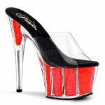 ADORE-701NG7インチ(約18cm)ハイヒールピンヒールミュールサンダル/Pleaserプリーザーパーティードレス靴【送料無料】