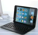 iPad Miniミニ1234 ワイヤレスキーボードケース Bluetooth ノートパソコンに ハードケース アイパッド