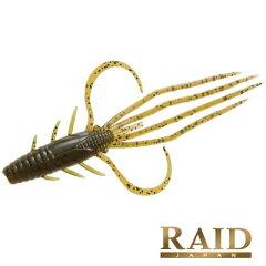 RAID JAPAN レイドジャパン OKAEBI オカエビ 【メール便配送可】
