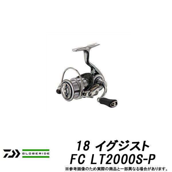 フィッシング, リール  18 FC LT2000S-P