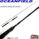 ●アブガルシア OCEANFIELD オーシャンフィールド タイラバ OFTC-69LS-80