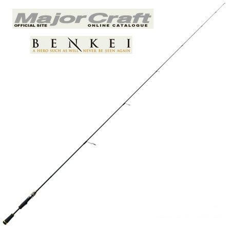 メジャークラフト BENKEI<弁慶> BIS-64L