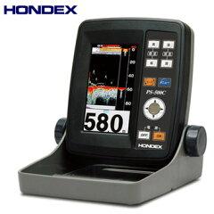 【100時間限定!楽天スーパーSALE!3/6(木)AM3:59まで】●ホンデックス HONDEX PS-500C 【送...