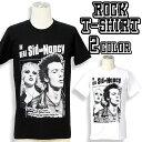 ロックTシャツ 半袖 Sex Pistols Tシャツ セックスピスト...