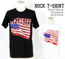 ロックTシャツ 半袖 Avenged Sevenfold Tシャツ ア...