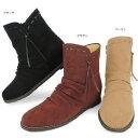 No.478260 クロールバリエ ショート ブーツ (レディース 靴 おしゃれ シューズ ショートブーツ かわいい 大人カジュアル 婦人靴 通販 楽天 防寒 寒さ対策 10P03Dec16