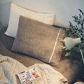 汗をかきやすい夏にぴったり!シンプル柄のタオル地枕カバーのおすすめは?