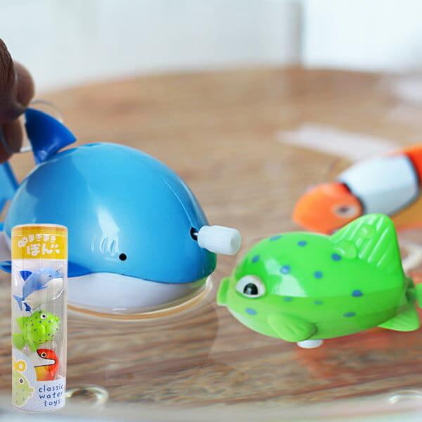 バストイ おもちゃ 浮かべる お風呂