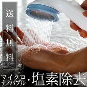 シャワー ボリーナプリート マイクロ