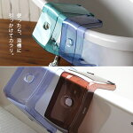バスチェアー30H&洗面器「カラリ」2点セット(HG)