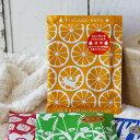 入浴剤「フィンランドバスソーク」オーロラオレンジ【入浴剤 炭