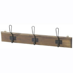 フック 壁掛け ハンガー 収納 北欧フック「リエール」3連フック[83325]【壁掛け ハンガー 収納 ...