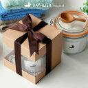 ボックスギフト 入浴剤 エプソムソルト/ジャータイプ[jar