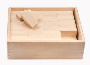ベビー向けおもちゃ, 積み木 85P396 BJ0041 1