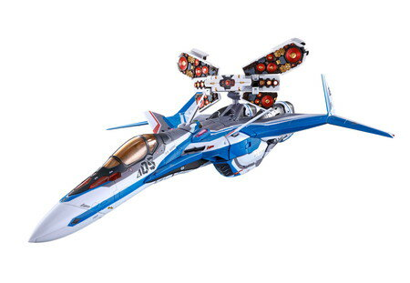 コレクション, フィギュア 202110DX VF-31J
