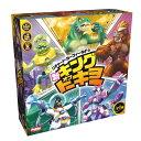 リチャード・ガーフィールドの新・キング・オブ・トーキョー 日本語版 (King of Tokyo) ボードゲーム