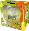 ドブル・キッズ日本語版(DobbleKids) ボードゲーム