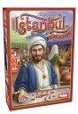 イスタンブール:ダイスゲーム 日本語版 (Istanbul: Das Wurfelspiel) ボードゲーム