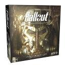 フォールアウトボードゲーム日本語版(Fallout) ボードゲーム