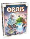 オルビス 日本語版 (Orbis) ボードゲーム