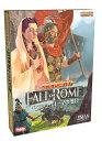 パンデミック ローマの落日 日本語版 (Pandemic:Fall of Rome) ボードゲーム