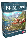 ヌースフィヨルド 日本語版 (Nusfjord) ボードゲーム