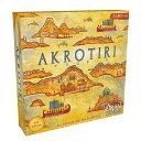 アクロティリ日本語版(Akrotiri)