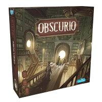 OBSCURIO/オブスクリオ多言語版