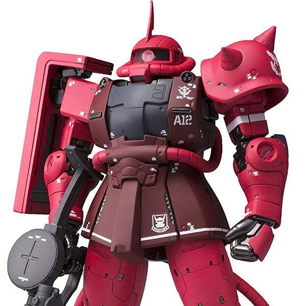 プラモデル・模型, ロボット GUNDAM FIX FIGURATION METAL COMPOSITE MS-06S II