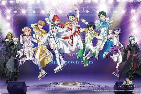 KING OF PRISM -Shiny Seven Stars- ブシロード ラバーマットコレクション Vol.407画像