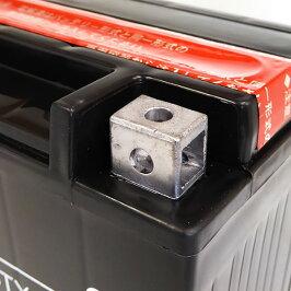 ハーレー用STX20-BSスーパーナット(65991-82A互換)保証付バイクバッテリー(密閉型)