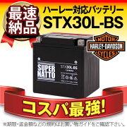 ハーレー バッテリー スーパー ハーレーバッテリー