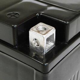 ハーレー用STX30L-BSスーパーナット(YTX30L-BS互換)保証付バイクバッテリー(密閉型)