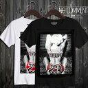 "【NO COMMENT PARIS (ノーコメントパリ)】 T-shirt (半袖Tシャツ) ""T-Shirt imprime 23 Jordan ref: HIP29"" 【2016年10月入荷予定先行…"