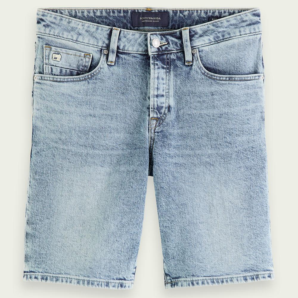 メンズファッション, ズボン・パンツ SCOTCH SODA SHORTS Ralston Short - Timeworn 161197 STREET CASUAL 3,980