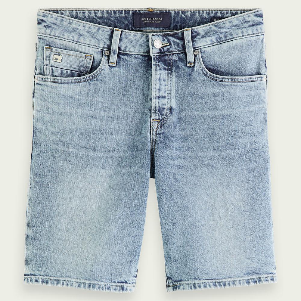 メンズファッション, ズボン・パンツ SCOTCH SODA Ralston Short Timeworn 161197 STREET CASUAL 3,980