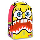 SPRAY GROUND SPRAYGROUND スプレーグラウンド x Sponge Bob スポ ...