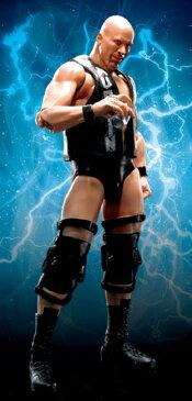 S.H.フィギュアーツ WWEプロレス Stone Cold Steve Austin/ストーン・コールドスティーブ・オースチン
