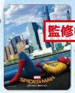 MARVEL スパイダーマンIG2295 マウスパッド