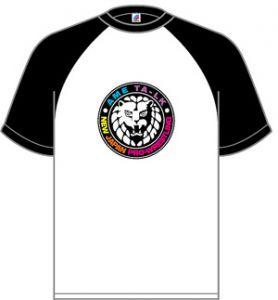 アメトーーク!×新日本プロレス コラボTシャツ 黒<新日>