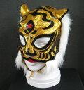 【再入荷発売中!】初代タイガーマスク 伝説セミレプリカマスク<リアルジャパン>